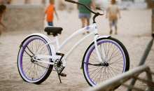 Cruiser King- Electric Bicycle Rental, All-Day Beach Cruiser, or Stand Up Paddle Board Rental