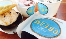 CREAM-CREAM (Multiple Locations) - Homemade Ice Cream Sandwiches