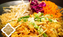 Bangkok Chef Corporation -$10 for $20 Worth of Authentic Thai Cuisine from Bangkok Chef Restaurant
