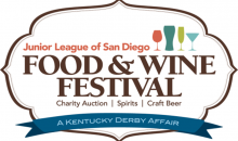 Junior League of San Diego-All You Can Eat+Drink Tickets to La Jolla Food & Wine Festival (Act Fast, Tickets Extremely Limited)