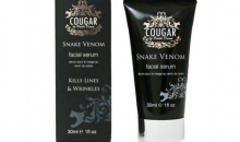 Cougar Beauty -$27 for Snake  or Bee Venom Facial Serum