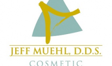 Dr. Jeff Muehl Cosmetic Dentistry-Full teeth cleaning and dental exam at Jeff Muehl Cosmetic Dentistry. A $300 value for just $59!