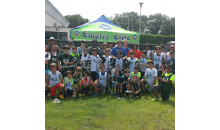 Empire Elite Lacrosse-Empire Elite Boys and Girls Lacrosse Camps at St. Thomas Episcopal and St. Brendan High Schools