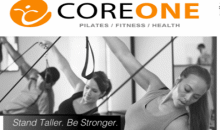 Core One Plates-6 Reformer Pilates  Classes for $39 at Core One Pilates in Sorrento Valley