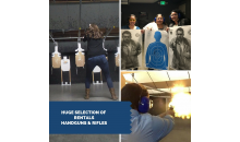 The Range-50% OFF Range Day Pass, Target and Gun Rental at The Range for Only $19! - Yakima