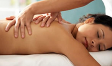 Body by Design-$24.99 for a Single Session Massage at Body by Design ($65 value)!