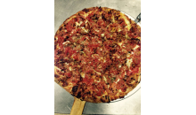 Adrian's Pizza-50% off Adrian's Pizza! Thompson Run Location! (valid before 3 pm)! $20 cert for just $9.99!