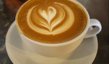 Heavenly Espresso-Half off at Heavenly Espresso! Serving great coffee, breakfast and lunch!