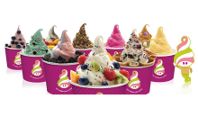 Menchie's Frozen Yogurt-Half off Menchie's Frozen Yogurt in Butler! Receive 6 $5 certificates for just $15!