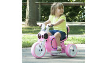 Deal Current TMG-$75.99 for Lil Rider Sleek LED Space Traveler Trike