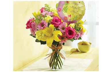 800-Flowers, Inc.-$15 for $30 to spend on Mother's Day Flowers & Gifts