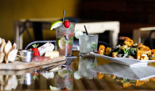 Mission Ave. Bar & Grill-Mission Avenue Bar & Grill - New American Cuisine