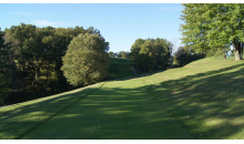 Aubrey's Dubbs Dred Golf Course-1/2 off 18 holes w/ cart for 2 at beautiful Aubrey's Dubbs Dred Golf Course!  Weekday or weekend options