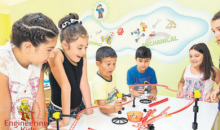 Engineering for Kids-50% Off Fun, Hands-on, Educational Summer Workshops from Engineering for Kids!