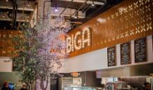 Biga-Get $50 for $25 at Biga