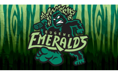 Eugene Emeralds-Em's Family 4-pack for $36!