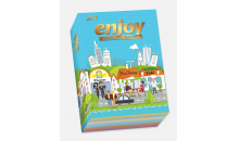 Enjoy Coupon Book-2016 Enjoy Coupon Book -1,200 Discount offers for $12.99! SPECIAL LOWER PRICE!