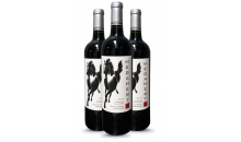 Vedercrest Estates-$55.50 For Three Bottles of 2013 Megahertz Cabernet Sauvignon