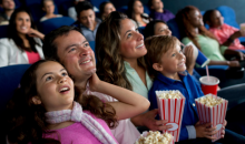 dealflicks Inc.-$9 for 2 Tickets and 2 Small Popcorns from Dealflicks for Temeku Cinemas!