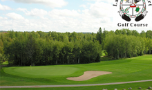 Lac Vieux Desert Golf Course-Lac Vieux Desert Golf-  get a certificate for 2 people to golf all day w/ cart for $33 - a $66 value