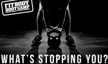 Fit Body Bootcamp-Unlimited Boot-Camp Sessions at Fit Body Boot Camp (Up to 87% Off)