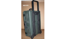 Pioneer Recycling LLC-Pelican iM2950 (Green) - Used Case 29 x 18 x 10.5 - Shipping Included