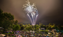 Grand Tradition Estates 4th of July -General Admission Tickets to Grand Tradition's 4th of July Celebration