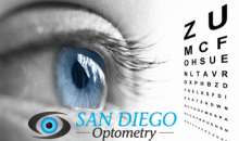 San Diego Optometry-$59 for Eye Exam and $100 Toward Glasses ($179.95 Value)