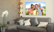 MailPix-$29.99 for 16x20 Custom Photo Canvas