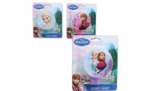 Deal Current-$10 for Set of 2 Frozen Nightlights