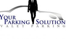 Your Parking Soutions -Half Off A Full Detail On Your Vehicle - $50 for Cars, $60 for Trucks or $75 at Your Home