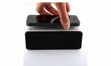 Ecom Ally Corp-$21 for an URGE Basics DropNplay Wireless Speaker - Shipping Included