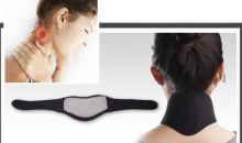 Deal Current-$14 for Self Heating Neck Pad