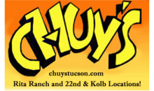 Chuy's Mesquite Broiler-$12 for $20 worth of Food & Drinks at Chuy's Mesquite Broiler