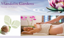 Mandolin Gardens-Half-Off Mommy-To-Be 70 Minute PreNatal Massage