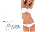Sculpting a New You-61% OFF Three Cavi-Lipo Cellulite Fat Loss and Skin Tightening Treatments, $891 Value for Only $349!