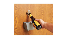 Deal Current-TSF-$17 for 2 Piece Mountable Bottle Opener Set (2pcBottleOpenerSet)