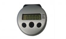 Deal Current TSF-$8 for Multi Function Clip On Distance Calorie Counter Pedometer (ClipPedometer)