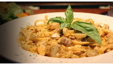 Vincent's of Green Tree-1/2 off at Vincent's of Green Tree! Serving homemade Italian Food for 39 years!  Mama Mia!