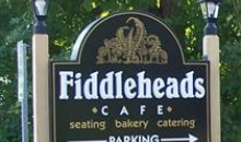 Fiddleheads Cafe-Save 50% at Fiddleheads Cafe And Treat Yourself More Than Once with 4-Pack Bundle!