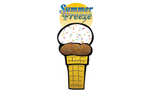 Summer Freeze Ice Cream & Grill-$5 for $10 of Great Food & Ice Cream at Summer Freeze Ice Cream & Grill