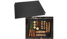 Deal Current TMG-$12 for Non-Stick Reusable BBQ Grill Mat-Set of 2 (82-30X40)