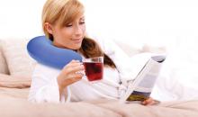 Deal Current-TSF-$16.99 for Neck Massaging Pillow (NeckMassagePillow)