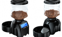 Mota-$59 for MOTA PERFECT PET DINNER - AUTOMATIC FOOD FEEDER (Feeder-Automatic)
