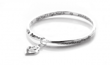 Deal Current RM-$11 for MOTHER & CHILD  BANGLE (5 Choices)