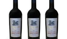 Vedercrest Estates-$42 For Three Bottles of Alexander Beck Cabernet Sauvignon