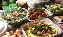 Roma -$500 Roma Restaurant gift cert for $249.99! 50% off catering at your next event!