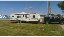 Brad's Camper Rentals-Half off travel trailers from Brad's Camper Rentals! Choose from 3 day/2 night or 7 day/6 night rental!