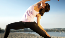 The Little Yoga Studio & Bird Rock Yoga-Unlimited Yoga at 5-Star Rated San Diego Yoga