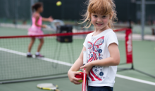 Jane Forman Tennis Academy at the AlperJCC-Full week of Jane Forman Tennis Camp